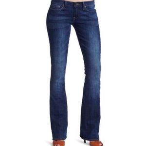 {Calvin Klein} Boot Cut Jeans